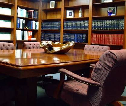 Started career at the Attorney Generals Chambers – Sudan