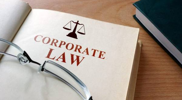 Started Corporate Law in Private sector