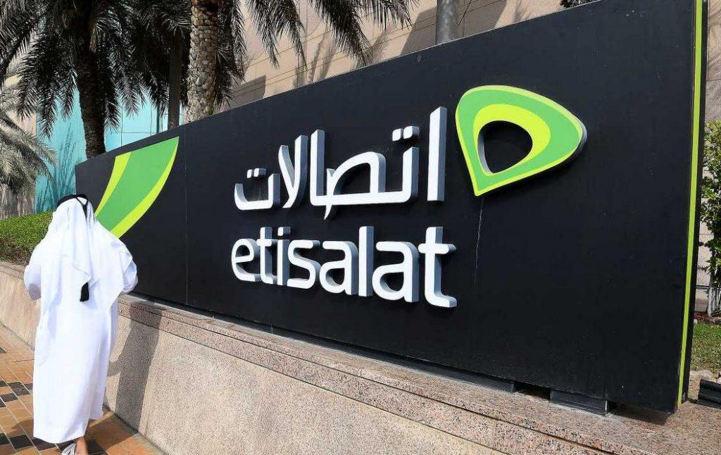 Emirates Telecommunication Corporation (Etisalat)